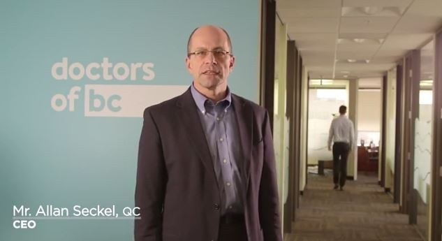Doctors of BC Strategic Plan Video
