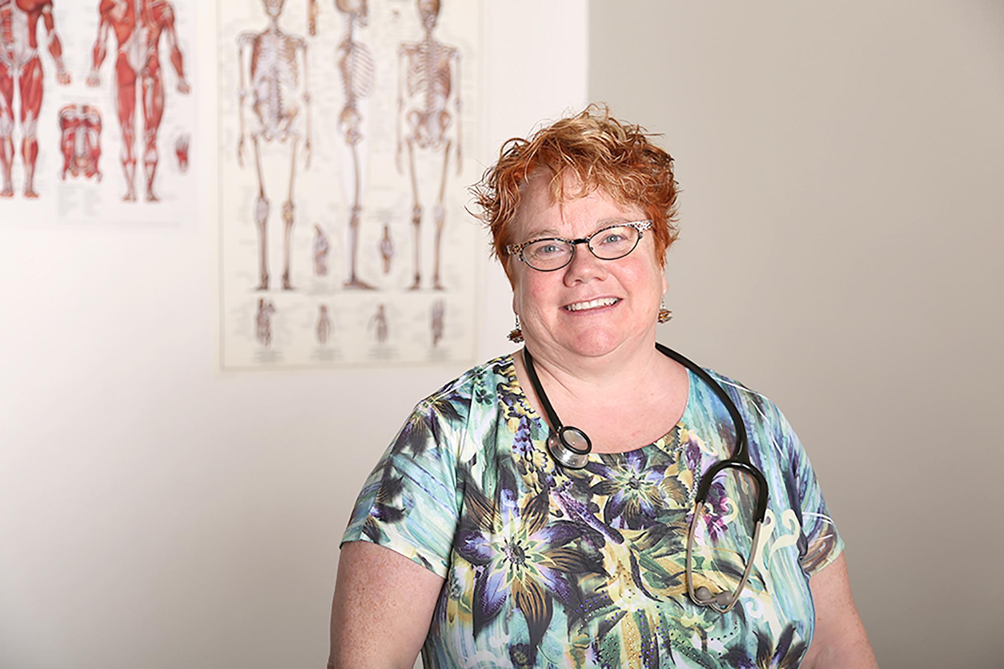 Dr Sheila Findlay