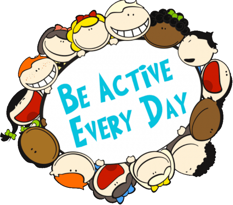 Be%20Active%20Every%20Day