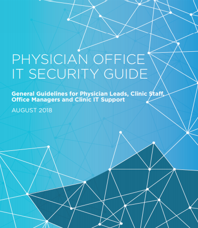 Physician Office IT Security | Doctors of BC